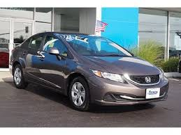 2013 <b>Honda Civic</b> for Sale (with Photos) - CARFAX