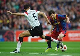 Internasional Liga Inggris Liga Spanyol  - Prediksi MU vs Barcelona, Stadion Ullevi Gothenborg, Kamis dinihari WIB