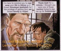 Image result for scientological