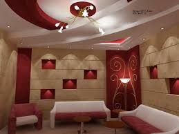 false ceiling interior design living room