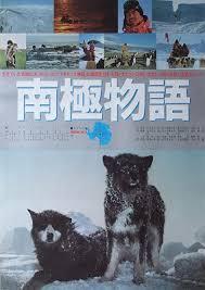 「1959年 - 南極大陸で1年間置き去りにされたカラフト犬タロとジロの生存が確認される。」の画像検索結果