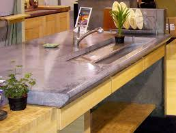 valley concrete bathroom ketchum ftc: cheng design honors best in concrete countertop design competition
