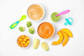 Homemade <b>Baby Food</b> In The Instant Pot - Normal Life Mom