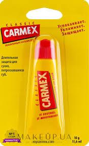 """<b>Бальзам для губ</b> """"Original"""" - <b>Carmex</b> Lip Balm: купить по лучшей ..."""