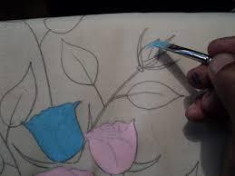 Resultado de imagem para pintura iniciante