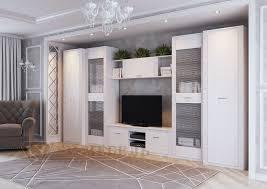 <b>Модульная</b> стенка <b>Гамма</b>-20 - купить в магазине Алеша-Мебель ...