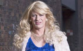 Image result for least convincing transexual
