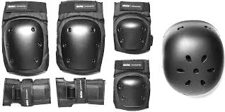 Купить <b>Комплект защиты Ninebot</b> Protective Gear Set, размер L ...