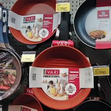 "<b>Сковороды VARI</b> ""<b>Учимся готовить</b>"" / ""Домовой"" | Все о посуде и ..."