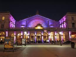 Stazione di Parigi Est