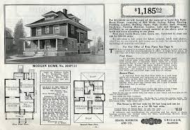 Sears Foursquare  the Chelsea Or p Flickr Photo Sharing    Sears American Foursquare House Plans