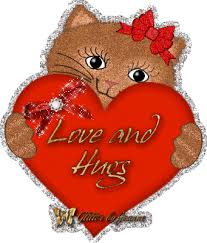 Image result for love and hugs gifs