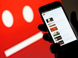 """Результат пошуку зображень за запитом """"Крупнейшие рекламодатели ушли с YouTube"""""""