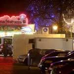 Bombenalarm in Potsdam: Weihnachtsmarkt laut Polizei wohl nicht das Ziel