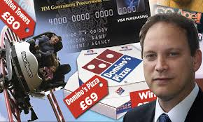 £1bn scandal of Gold Card on the taxpayer: Civil servants ordered to ...