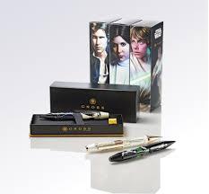 <b>Ручка</b>-<b>роллер</b> Cross <b>Selectip X Star</b> Wars Luke Skywalker (at0725d ...