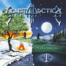<b>Silence</b> (<b>Sonata Arctica</b> album) - Wikipedia