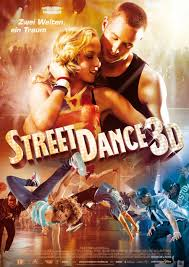 Street Dance 3D  streaming