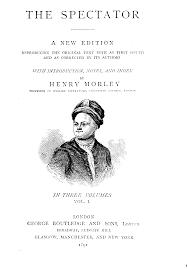 addison and steele essays joseph addison by kraemer