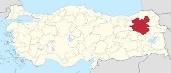 Image result for erzurum haritası