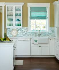 turquoise beach theme kitchen in a florida home httpwwwcompletely beach theme furniture 1000