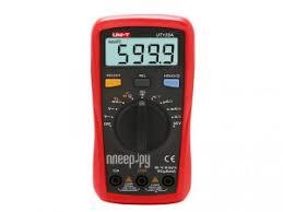 <b>Мультиметр UNI-T UT133A</b>