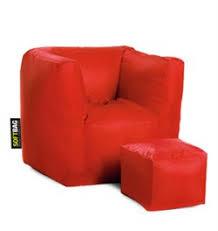 Кресло-мешок XXL <b>Куб</b> с Пуфиком