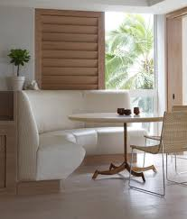 Dining Room Bench Seating Kitchen Bench Seat Dining Room Beach With Banquette Beach Cottage