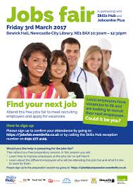 jobs fair newcastle support directory gallery