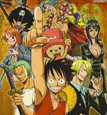 List of <b>One</b> Piece characters - Wikipedia