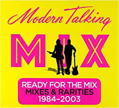 <b>Modern Talking</b>: <b>Ready</b> For The Mix (digipack) [2CD]: Amazon.co.uk ...