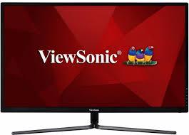 """Купить <b>Монитор VIEWSONIC VX3211-2K-MHD</b> 32"""", черный в ..."""