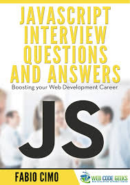 javascript interview questions and answers ebooks javascript interview questions and answers