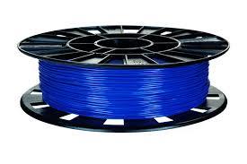 <b>Пластик</b> REC <b>ABS</b> 0,75 кг (<b>синий</b>)