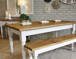Farmhouse Dining Room Furniture Farmhouse Dining Room Tables High Dining Table