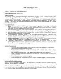 Call Center Job Resume  resume cover letter customer service     happytom co Resume Cover Letter Customer Service Representative Job       call center job resume