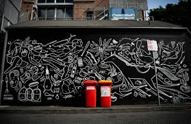 not all graffiti is vandalism let s rethink the public space debate ads v graffiti