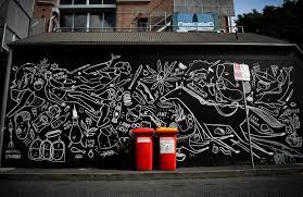 not all graffiti is vandalism let s rethink the public space debate ads v graffiti