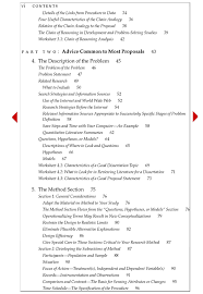 How to Prepare a Dissertation Proposal by David R  Krathwohl and     How to Prepare a Dissertation Proposal
