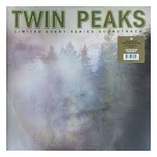 Виниловая пластинка <b>VARIOUS ARTISTS</b> - Twin Peaks (Limited ...