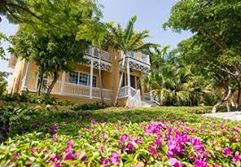 <b>Villa Pima</b> vacation rental on Providenciales Turks and Caicos