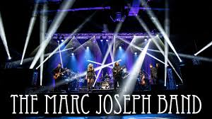 Corporate Band | Live Music | Entertainment | The <b>Marc Joseph</b> Band