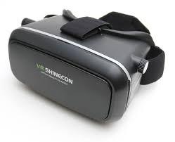 <b>VR Shinecon</b> Virtual Reality Glasses review – The Gadgeteer