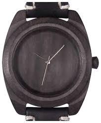 Купить Наручные <b>часы AA</b> Wooden <b>Watches</b> S1 Black по ...