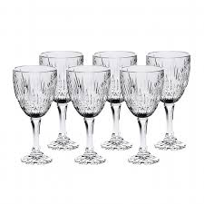<b>Набор стаканов Crystal Bohemia</b> Fjord (990/23800/0/37700/350-609)
