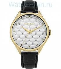 Женские наручные <b>часы MORGAN M1273BG</b> в Москве ...