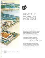 Seattle World's Fair 1962: <b>Official Souvenir Program</b> : Free ...