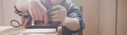 Надежный <b>электрический степлер HAMMER</b> в РДС Строй