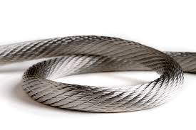 Image result for copper braid rope