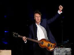 Paul McCartney: Legendary Beatles Member Turns 75 | Time.com